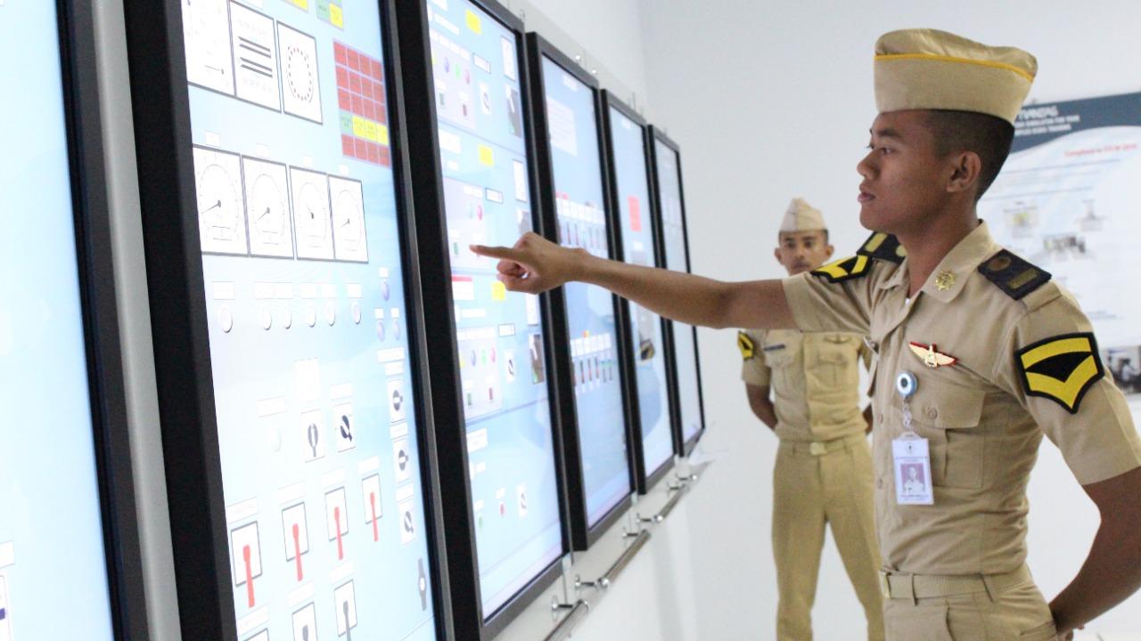 D-III Teknologi Nautika