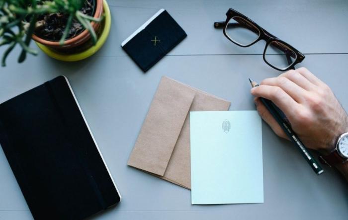 Format Surat Pengunduran Diri (Resign) Dari Kerja Yang Baik dan Benar