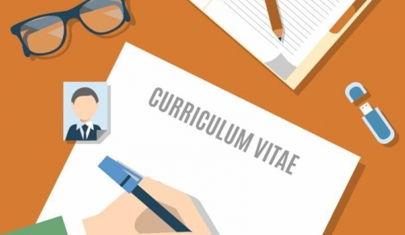 Cara Agar CV (Curiculum Vitae) Kamu Cepat Diterima