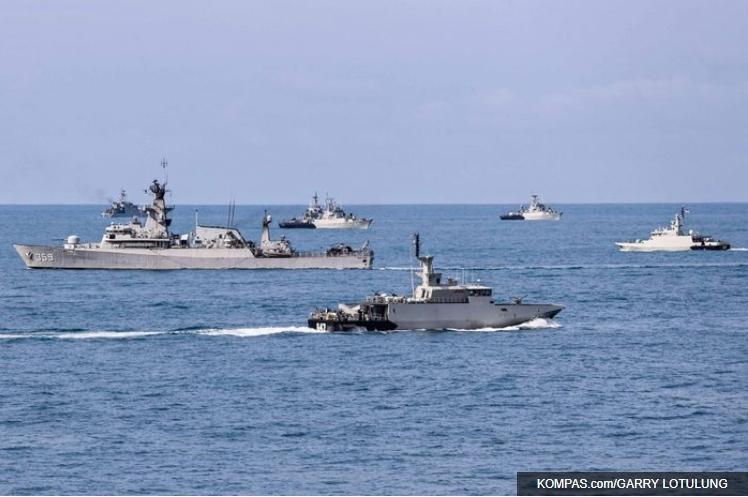Macam-Macam Kapal Laut dan Tips Mencegah Kerusakan Kapal